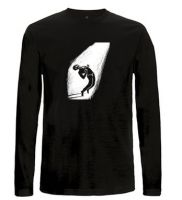 Drooker - Primal Scream Longsleeve