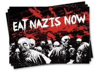 Eat Nazis now!