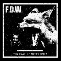 Fox Devils Wild – The Beat of Confomity LP