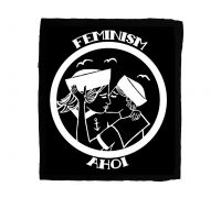 Feminism Ahoi – Patch