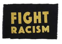 Fight Racism – Patch