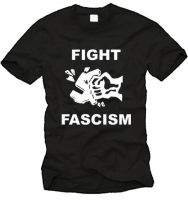 Fight Fascism! T-Shirt