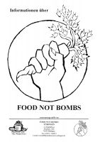 Food not Bombs – Reader