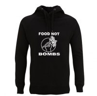 Food Not Bombs Kapu