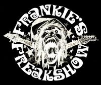 Frankie's Freakshow - Meating Mr Babbit CD