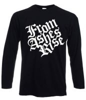 From Ashes Rise Longsleeve