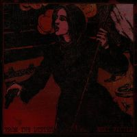 From The Depths / Next Victim ‎– split LP