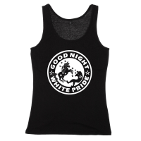 Good Night White Pride (Einhorn) – Tank Top