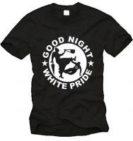 Good Night White Pride Oma T-Shirt