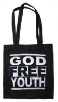 God Free Youth - Beutel