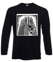 Drooker - Golden Gate City Longsleeve