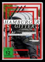 Hamburger Gitter DVD