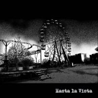Hasta la Vista - s/t LP