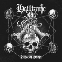Hellknife – Dusk of Doom CD