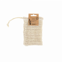 Soap bags - 100% sisal // purely vegetable