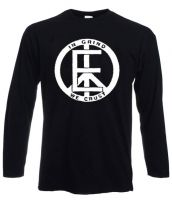In Grind we Crust Longsleeve