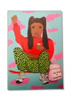 Intersectional Skateboard – Poster