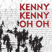 Kenny Kenny Oh Oh - st EP