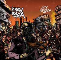 Krav Boca – City Hackers LP