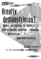 Kreativ demonstrieren?