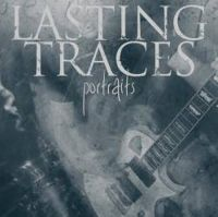 Lasting Traces - Portraits CD (EP)