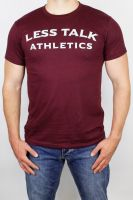 Less Talk Athletics – T-Shirt
