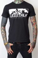 Less Talk - Punch – T-Shirt