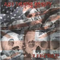 Liberty - Just talking Reality CD