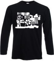 A Flower City Longsleeve