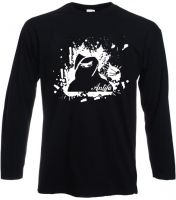 Antifa (Splash) Longsleeve
