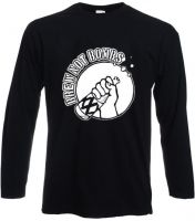 Brew not Bombs Longsleeve