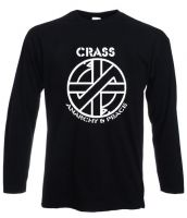 CRASS Longsleeve
