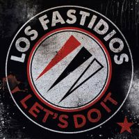 Los Fastidios - Let's do it CD