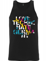 Love Techno hate germany #1