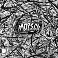 Mørsch - ragequit / reality LP