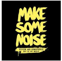 Make Some Noise! (Sampler) CD