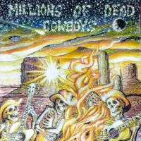 MDC – Millions of Dead Cowboys Tape