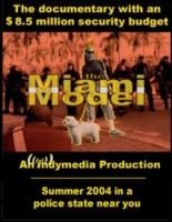 The Miami Model DVD