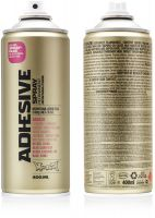 Montana Adhesive Permanent – 400ml Adhesive Spray