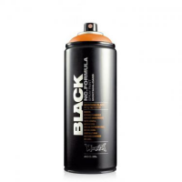 Montana Black 400ml (various colours)