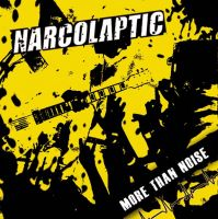 Narcolaptic - More than noise CD