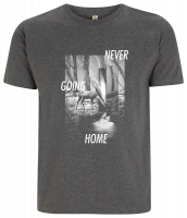 Never Going Home – T-Shirt