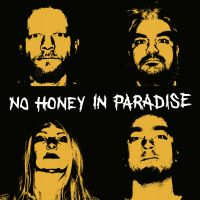 No Honey in Paradise - st EP