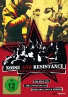 Noise and Resistance. Voices from the DIY Underground DVD
