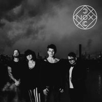 NØX – You`re alone but that`s ok LP