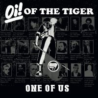 Oi! of the Tiger – One of Us EP