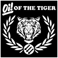 Oi! of the Tiger – R.A.S.H. LP (inkl. CD)