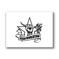 Vegan Revolution – Patch