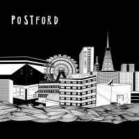 Postford – st LP