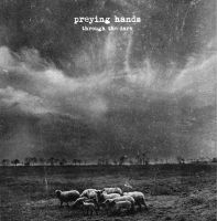 Preying Hands - Through the dark CD
